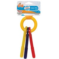Nylabone Puppy Teething Keys ? SMALL (7?)