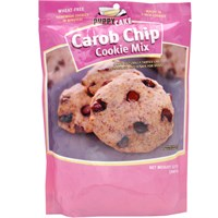Puppy Cake Carob Chip Cookie Mix (12 oz)