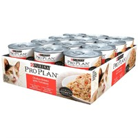 Purina Pro Plan Cat Braised Chicken in Gravy with Tomatoes (24x3oz)