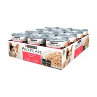 Purina Pro Plan Savor - Salmon & Rice Entre Canned Adult Cat Food (24x3oz)