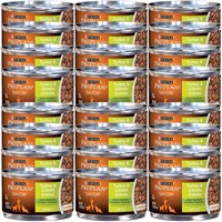 Purina Pro Plan Finesse - Turkey & Giblet Entre Canned Adult Cat Food (24x3oz)