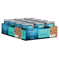 Purina Pro Plan Focus - Urinary Tract Health Chicken Entre Canned Adult Cat Food (24x3oz)
