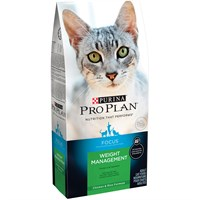 Purina Pro Plan Adult Cat Weight Management (16 lb)
