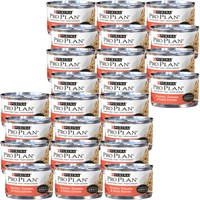 Image of Purina Pro Plan - Chicken, Tomato & Pasta Entree in Gravy Canned Adult Cat Food (24x3 oz)