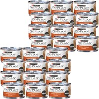 Image of Purina Pro Plan Classic - Chunky Chicken Entree Canned Cat Food (24x3 oz)