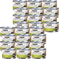 Image of Purina Pro Plan Classic - Turkey & Giblets Entree Canned Cat Food (24x3 oz)