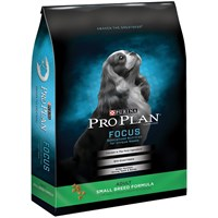Purina Pro Plan Adult Dog Small Breed (6 lb)