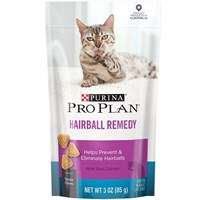 Purina® Pro Plan® Focus® - Hairball Remedy Chews (3 oz)