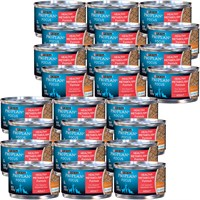 Image of Purina Pro Plan Focus - Healthy Metabolism Formula Chicken Entree in Gravy Canned Adult Cat Food (24x3 oz)