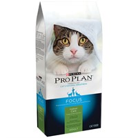 Purina Pro Plan Indoor Cat Turkey & Rice (16 lb)