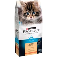 Purina Pro Plan Total Care Kitten Chicken & Rice (3.5 lb)