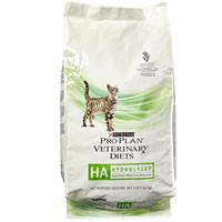 Purina Veterinary Diets - Hypoallergenic Dry Cat Food (8 lb)