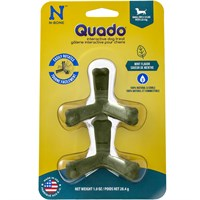 Quado® Interactive Dog Treat Mint Flavor - Small Fry