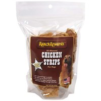 Ranch Rewards® Chicken Strips Dog Treats