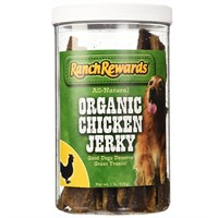 Ranch Rewards® Organic Jerky - Chicken (1 lb)