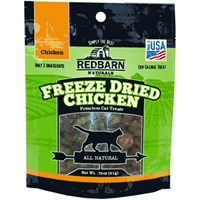 Redbarn Cat Treats - Chicken (2.64 oz)