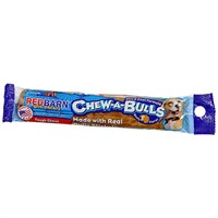 Redbarn Chew-A-Bulls Beef - Medium (2 oz)
