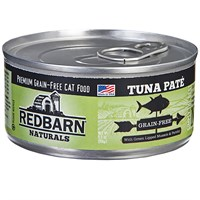 Redbarn Pate Grain-Free Cat Food - Tuna (5.5 oz)