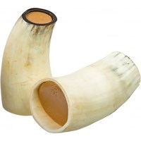 Redbarn Peanut Butter Filled Horn