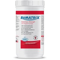 New Size! Rematrix Soft Chews (240 Chews) Picture