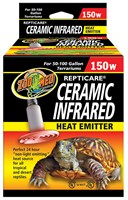 Reptile Products & Suppliesheating Productszoo Med Repticare Ceramic Heat Emitters