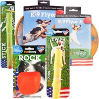 RuffDawg Kit (5 Piece)