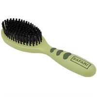 Safari Bristle Brush for Small Dogs