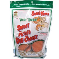 Specials & Salestop Selling Products On Entirelypetssams Yams Sweet Potato Treats
