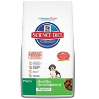 Hill's Science Diet Puppy Healthy Development Original (15.5 lb)