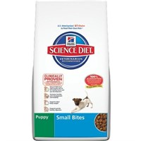 Hill's Science Diet Puppy Healthy Development Small Bites (4.5 lb)