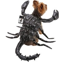Scorpion Dog Costume - SMALL
