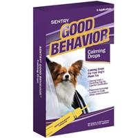 SENTRY® Good Behavior Calming Drops (6 count)