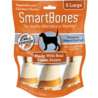 Dog Suppliesdog Treats & Chewsbones And Rawhide Chewssmartbones� Chews