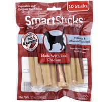 Smartsticks Chicken Chews (10 Pack)