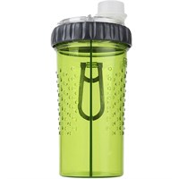 Dexas Snack-DuO - Green (16 oz)