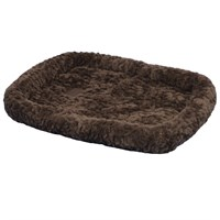 "SnooZZy Crate Bed 1000 18x14"" - Chocolate"