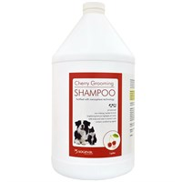 Sogeval Cherry Grooming Shampoo (Gallon)