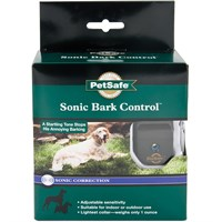 Dog Suppliestraining & Behaviorbark Controlpetsafe Bark Control Collars