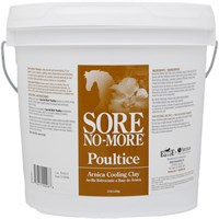 Sore No-More Cooling Clay Poultice (23 lb)