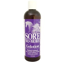 Sore No-More Gelotion (12 oz)