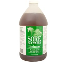 Sore No-More Liniment (Half Gallon)