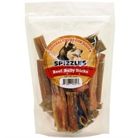 Spizzles™ Beef Bully Sticks (8 oz)