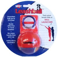 Spot Leashball Tennis Ball Launcher
