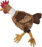"Spot Mini Skinneeez Stuffing Free Chicken (13"")"