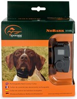 Dog Suppliestraining & Behaviorbark Controlsportdog Bark Control Collars