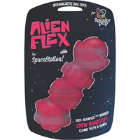 Spunky Pup Alien Flex - The Space Station