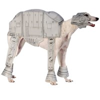 Image of Star Wars At-At Imperial Walker Pet Costume - Large