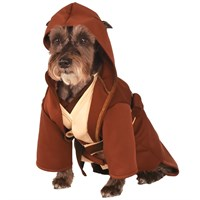 Star Wars Jedi Pet Costume Medium