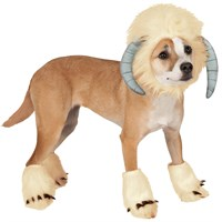 Star Wars™ Wampa™ Pet Costume - XLarge