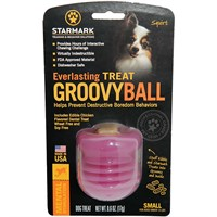 Starmark Everlasting Groovy Ball - Small